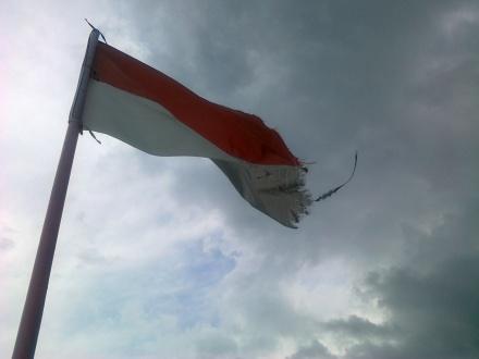 Indonesia yang Terkoyak